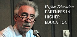 Higher Education: Partners in Higher Education