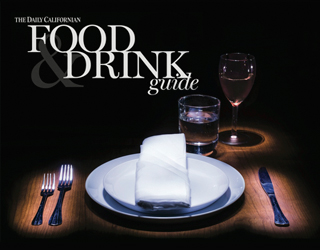 Food and Drink Guide 2015
